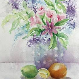 Bobbi Price - Flowers and Fruit