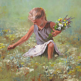 Mia DeLode - Flowers For Mom