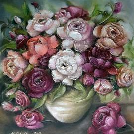 Monica Blatton - Flowers