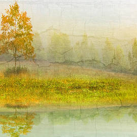 Debra and Dave Vanderlaan - Foggy Meadow