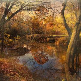John Rivera - Foliage Canvas