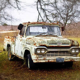 James Granberry - Ford F100