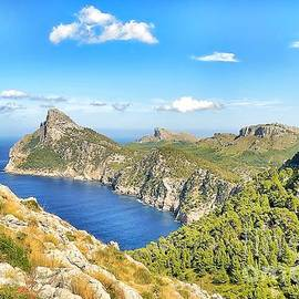 Phseven Photo - Formentor