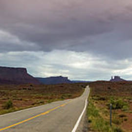 Andreas Hohl - Forrest Gump Road