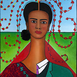 Kari Eig - Frida from Mexico