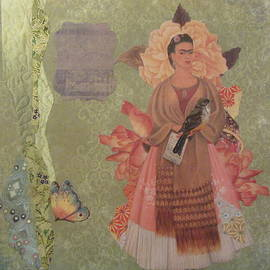 Kanchan Mahon - Frida s Gown