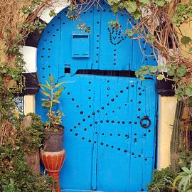 Eva Kaufman - Friendship door