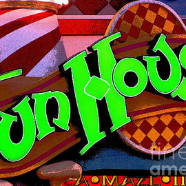 Colleen Kammerer - FunHouse