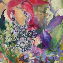 Claudia Smaletz - Garden Party