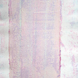 Asha Carolyn Young - Gentle Passageway in Pink and Purple