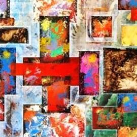 Joan LLaverias  - Geometric
