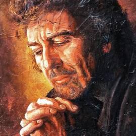 Igor Postash - George