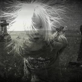 Shirley Sirois - Ghost Child