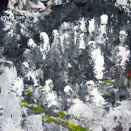 Liudmyla Rozumna - Ghosts