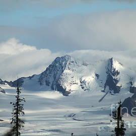 Rick  Monyahan - Glacial View