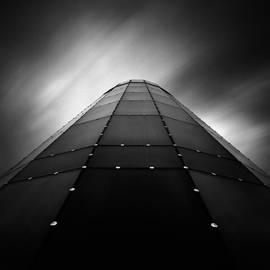 Dave Bowman - Glass Tower