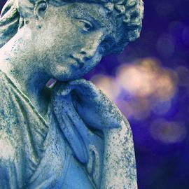 DiDi Higginbotham - Goddess Blue