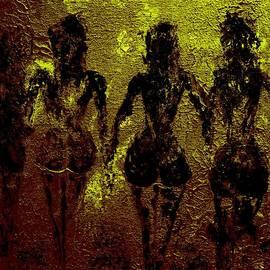Piety Dsilva - Golden Harmony