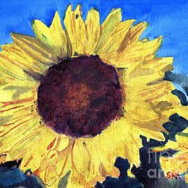 Sandy McIntire - Golden Sunflower