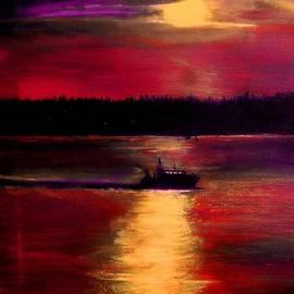 Allen n Lehman - Gone Fishing 2