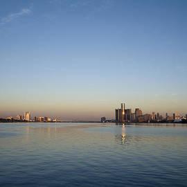 Brian Rome - Good Morning Detroit