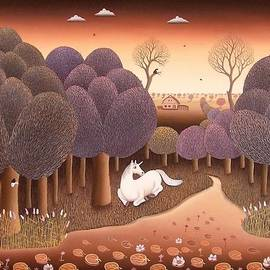 Ferenc Pataki - Good rest - Unicorn