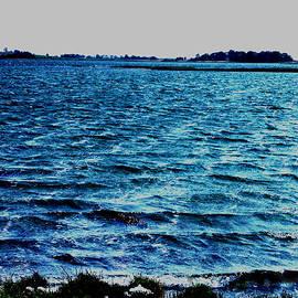 Colette V Hera  Guggenheim  - Goodmorning Waves