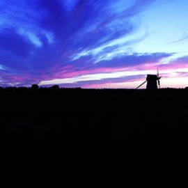 Jan Faul - Gotland Windmill Midsummer