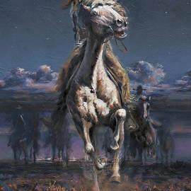 Mia DeLode - Grab the Fast Horse