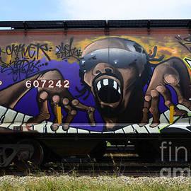 Bob Christopher - Graffiti Genius 3