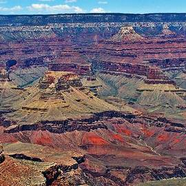 Susana Sanchez Giraud - Grand Canyon 8