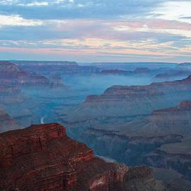 Heidi Smith - Grand Canyon Blues