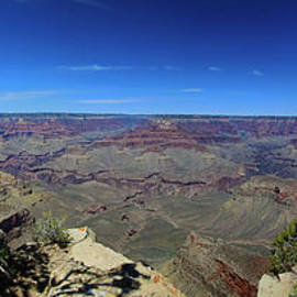 Rafn Stefansson - Grand Canyon Panorama