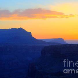 Bob Christopher - Grand Canyon Sunrise At Toroweap