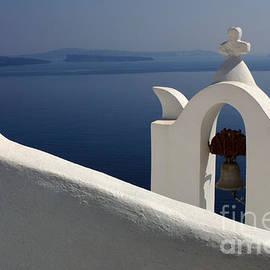 Bob Christopher - Greek Architecture Santorini