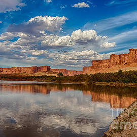 Scotts Scapes - Green River Canyonlands