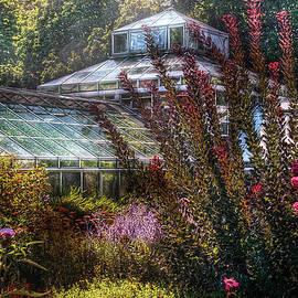 Mike Savad - Greenhouse - The Greenhouse