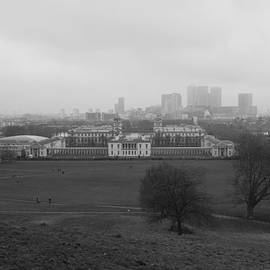 Maj Seda - Greenwich View