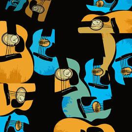 Angelina Belden - GuitarArt