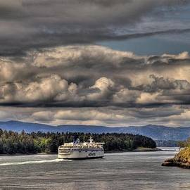 Lawrence Christopher - Gulf Islands 6