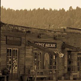 Robert  Torkomian - Gypsy Arcade
