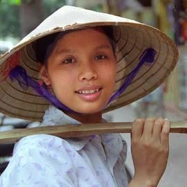 David Wenman - Hanoi