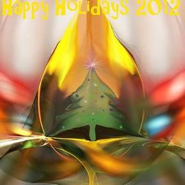David Lane - Happy Holidays 2012