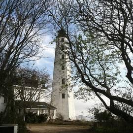 Jessica Cruz - Harbor Lighthouse