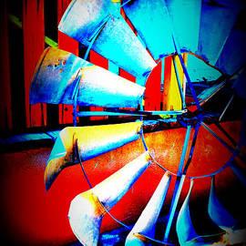 Diane montana Jansson - Harlequin Wind