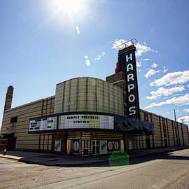 Gordon Dean II - Harpos Concert Theatre - Detroit Michigan