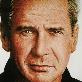 Andrew Read - Harrison Ford