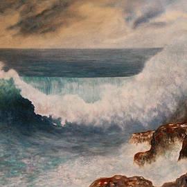 Kerri Ligatich - Hawaiian Wave