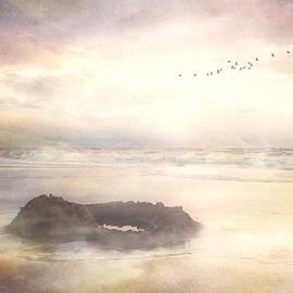 Lee-Anne Rafferty-Evans - Hazy Sunset