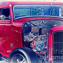 Pictures HDR - HDR Hot Rod Vintage Street Car Cars Cool Gallery Buy Selling Custom New Art Photos Photography Pics